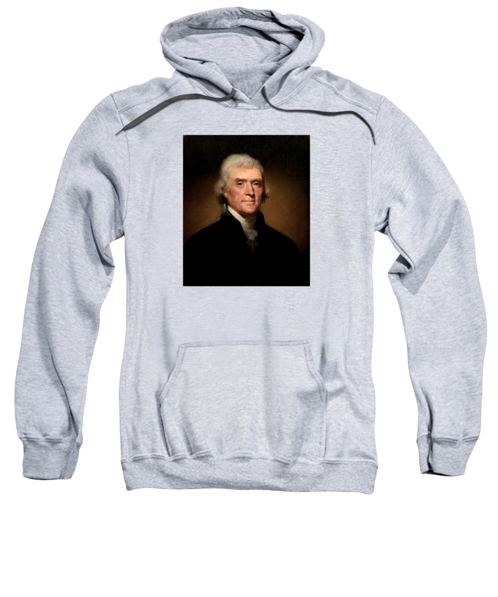 Portraits Hooded Sweatshirts T-Shirts