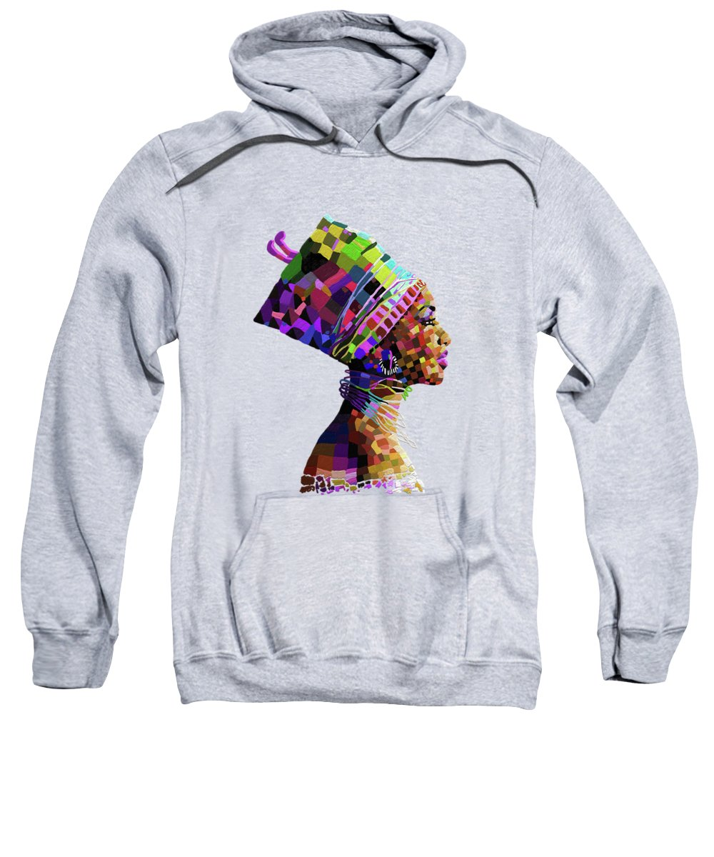 Art Museum Sweatshirts