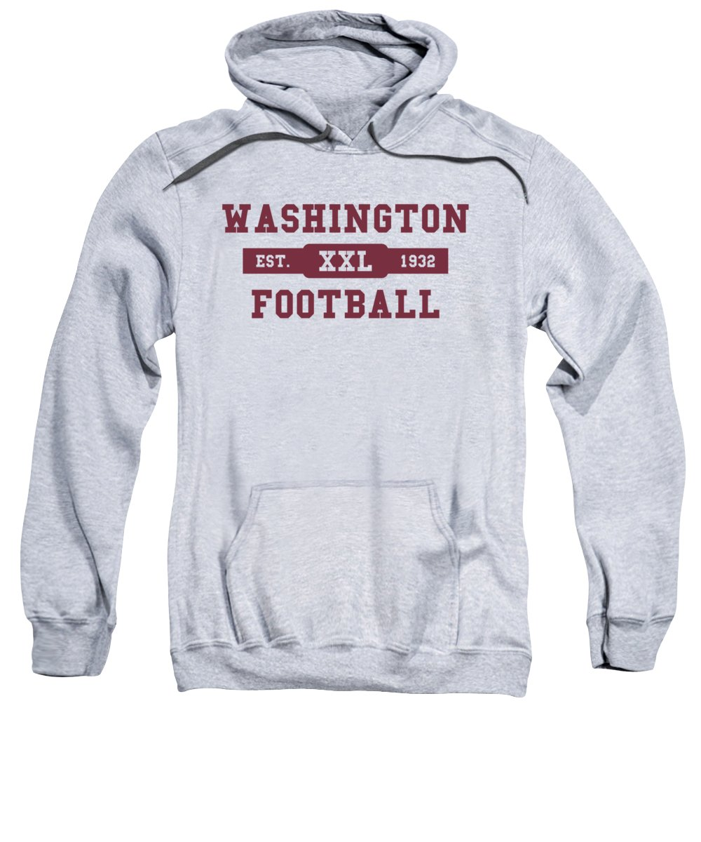 64246ca4 Washington Redskins Hooded Sweatshirts | Fine Art America