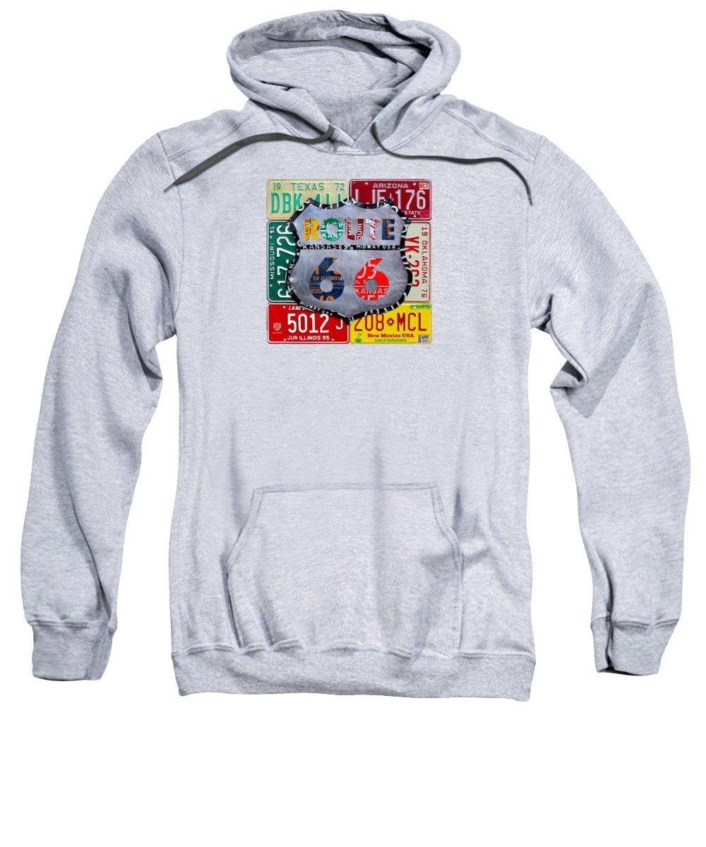 Metals Sweatshirts