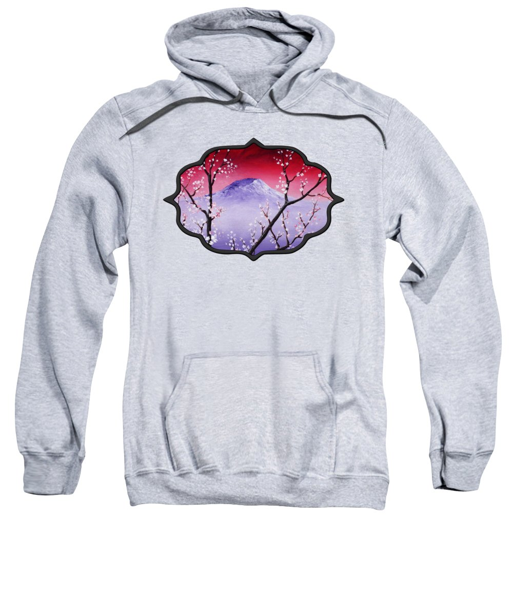Acrylic Sweatshirts