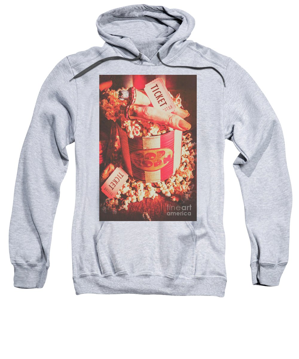 Ugly Sweatshirts
