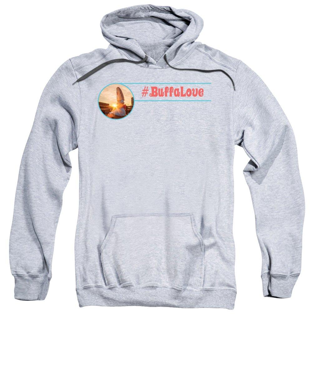 Western New York Hooded Sweatshirts T-Shirts
