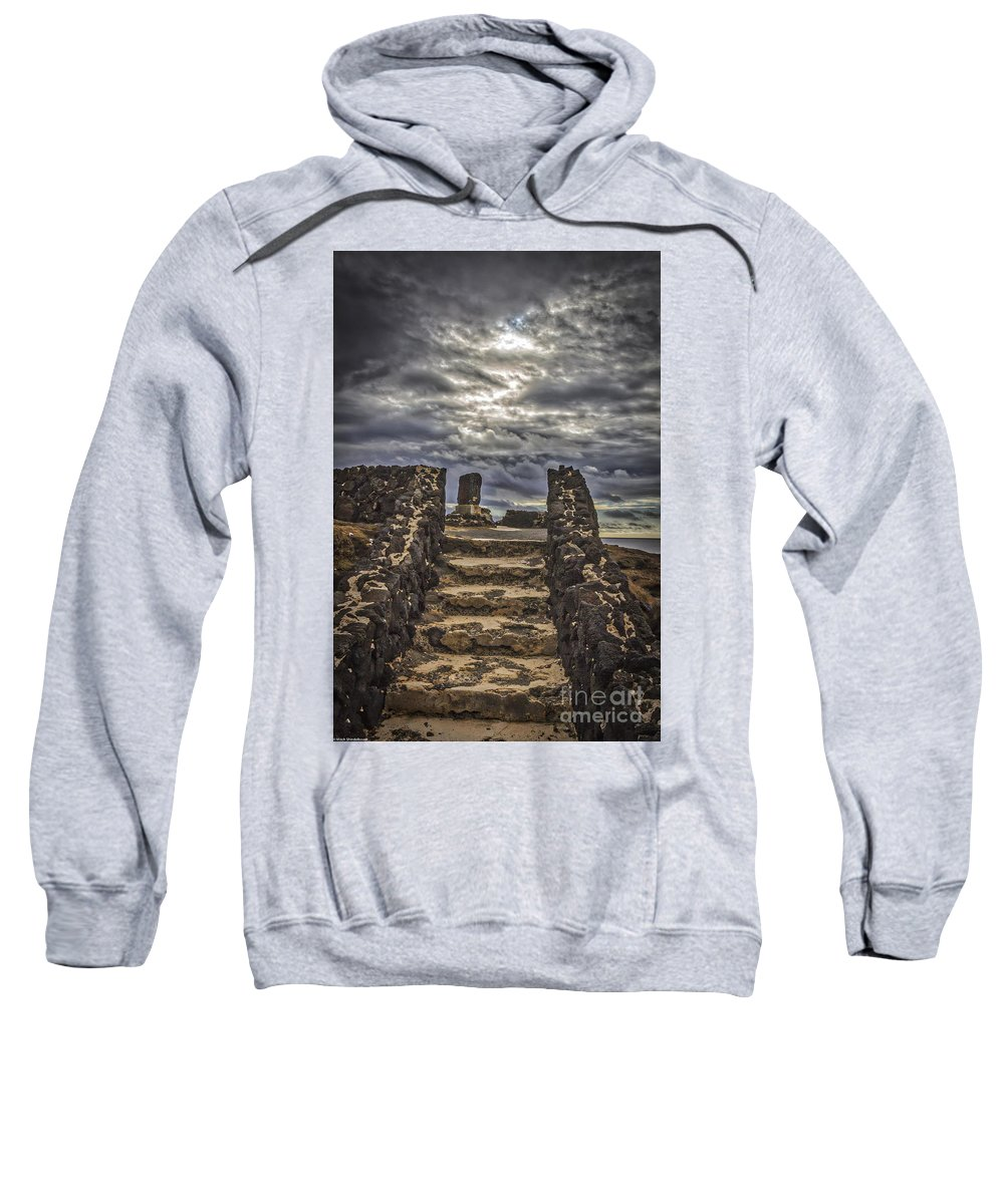 Drown Sweatshirts
