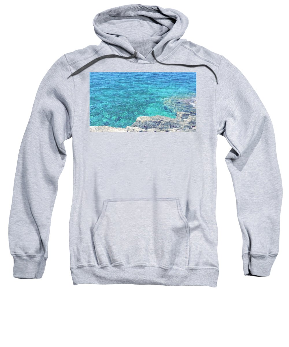 Landscapes Hooded Sweatshirts T-Shirts