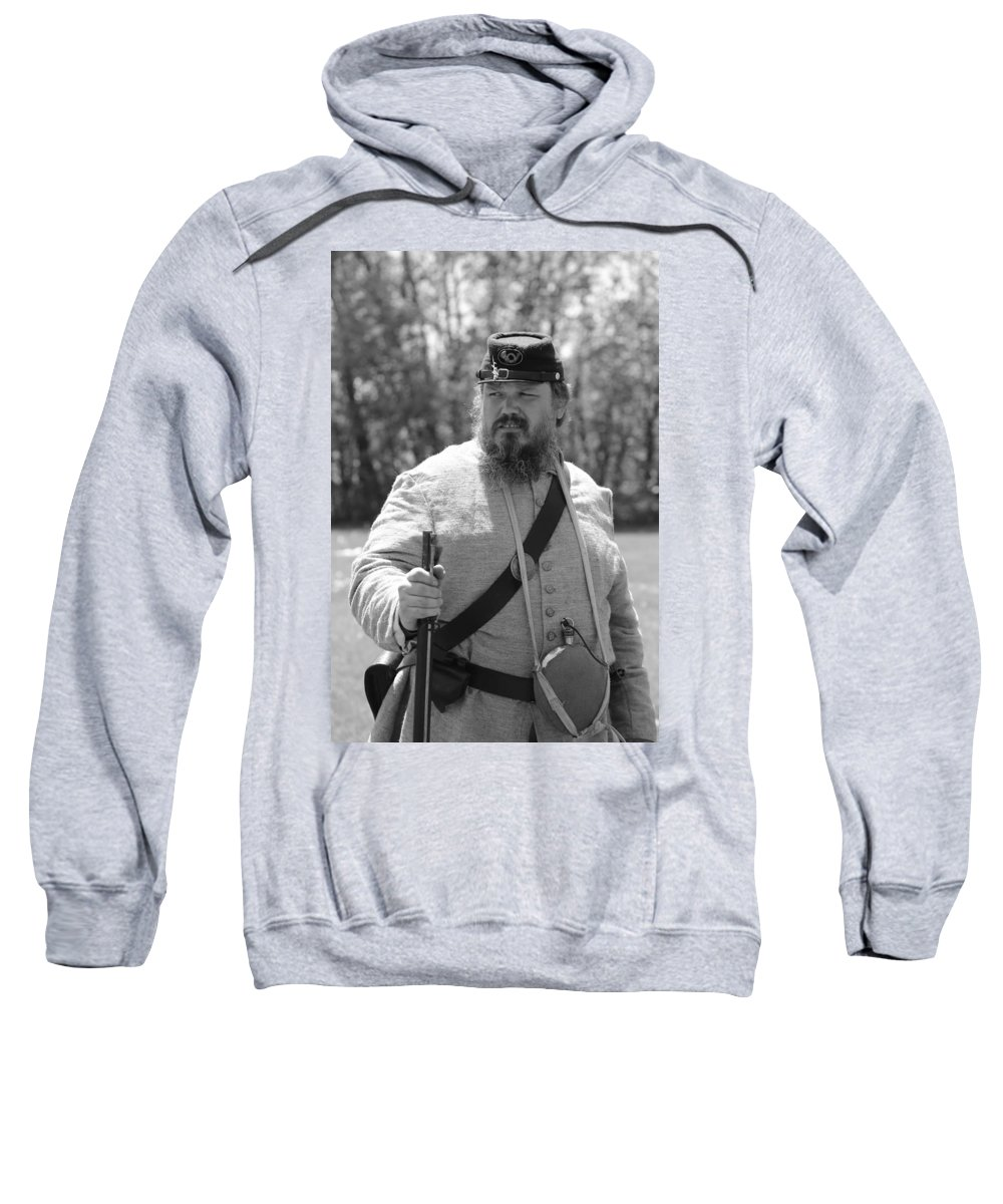 Smithland Sweatshirt featuring the photograph Smithland Ky by Dwight Cook