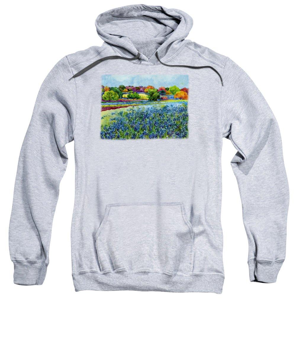 Wildflowers Hooded Sweatshirts T-Shirts