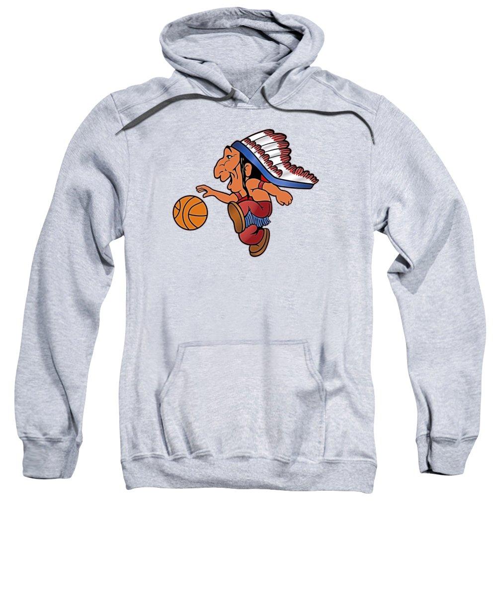 Jamaica Hooded Sweatshirts T-Shirts