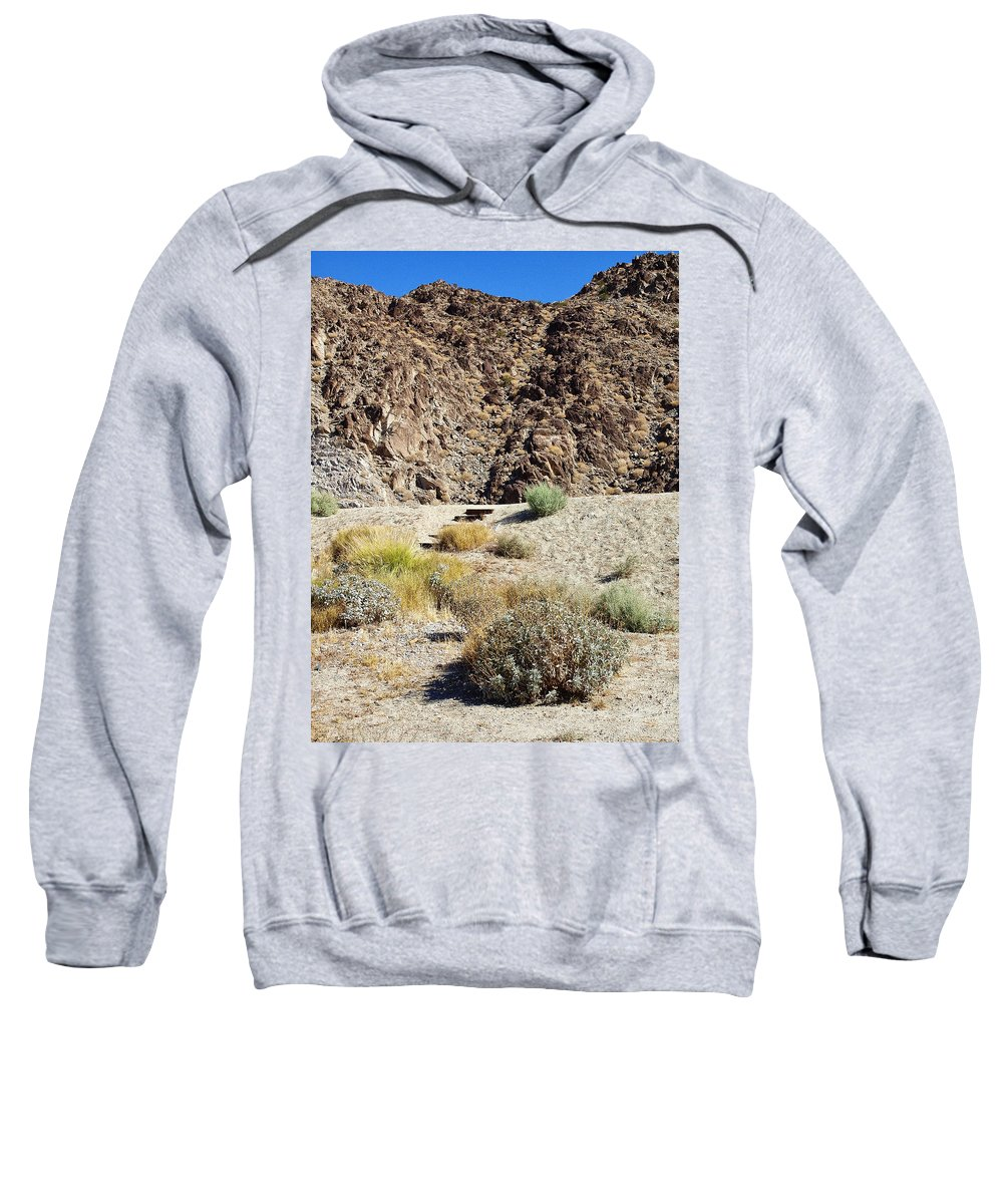 Steps Sweatshirt featuring the photograph Steps by Dominic Piperata