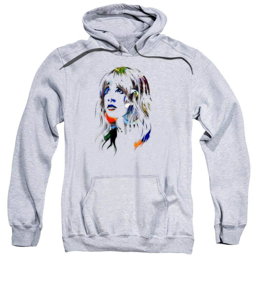 3e44cce57 Stevie Nicks Fleetwood Mac Adult Pull-Over Hoodie for Sale by Love Art