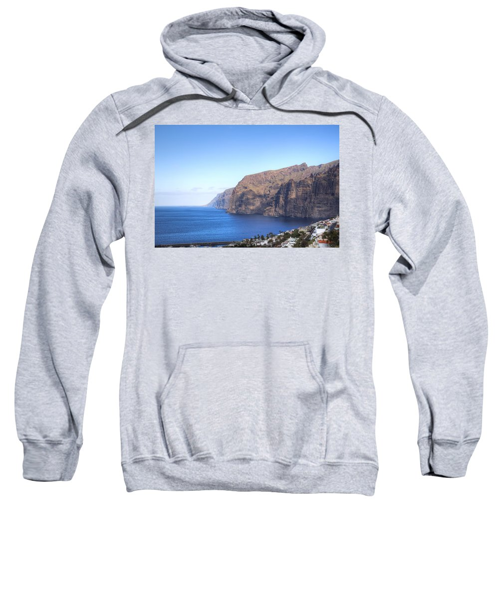 Los Gigantes Hooded Sweatshirts T-Shirts