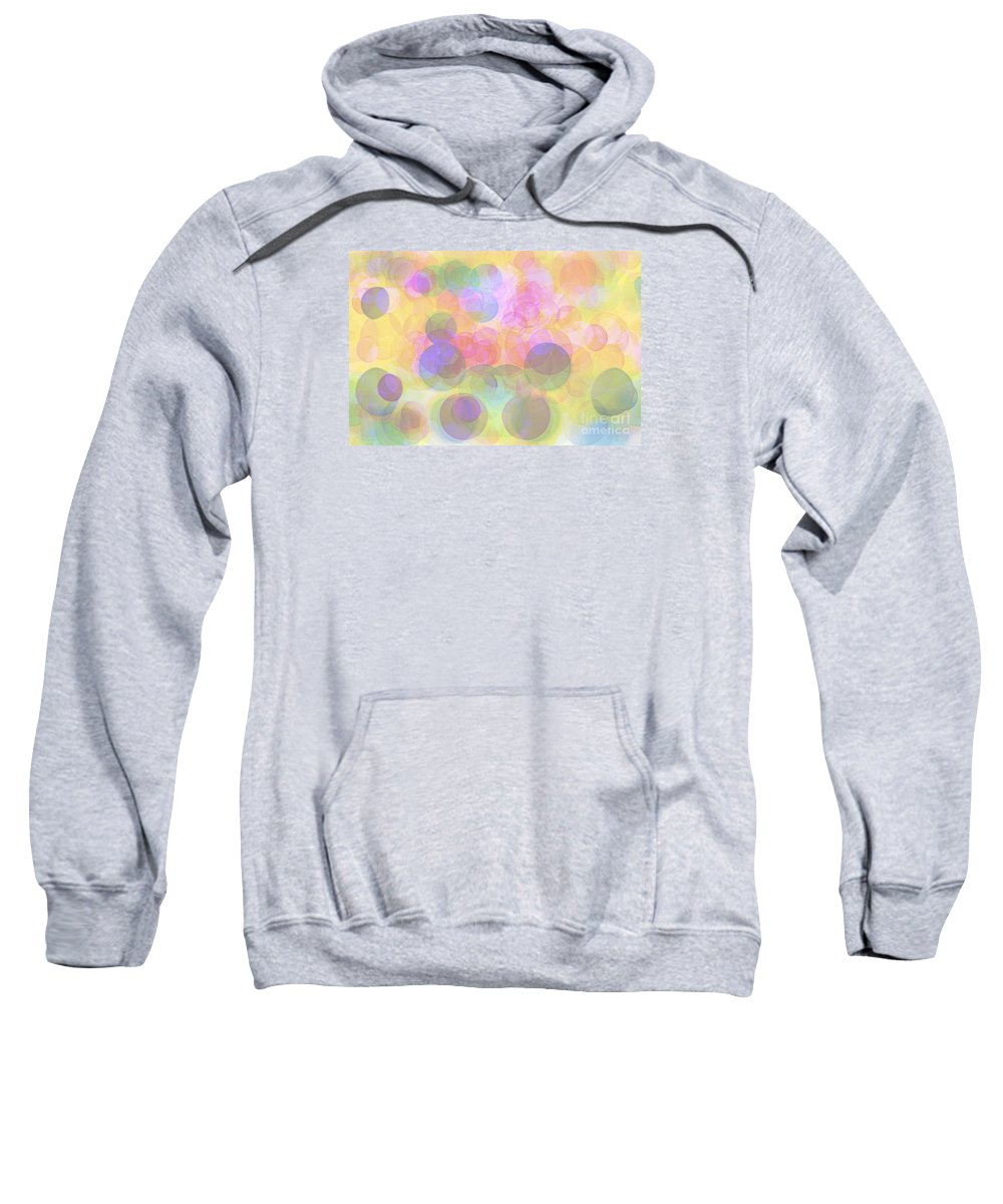 Nina Stavlund Sweatshirt featuring the photograph The Happy Place.. by Nina Stavlund