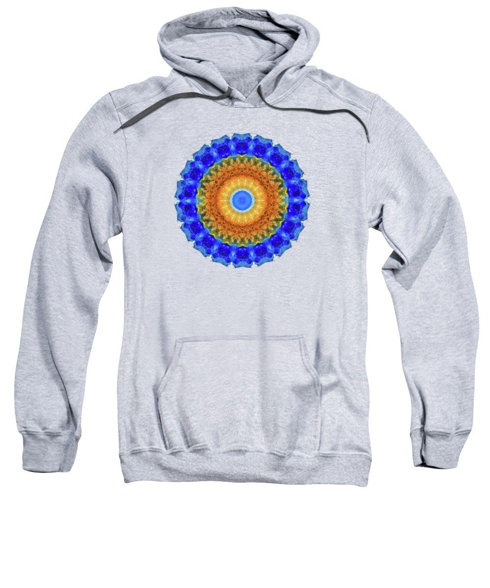 Vibration Hooded Sweatshirts T-Shirts