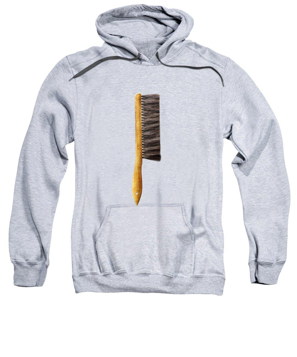 Wooden Building Hooded Sweatshirts T-Shirts