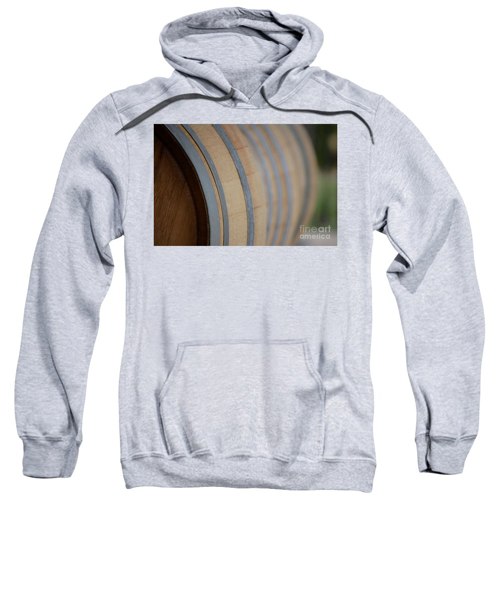 Wine Sweatshirt featuring the photograph Whine A Little by Robert Meanor