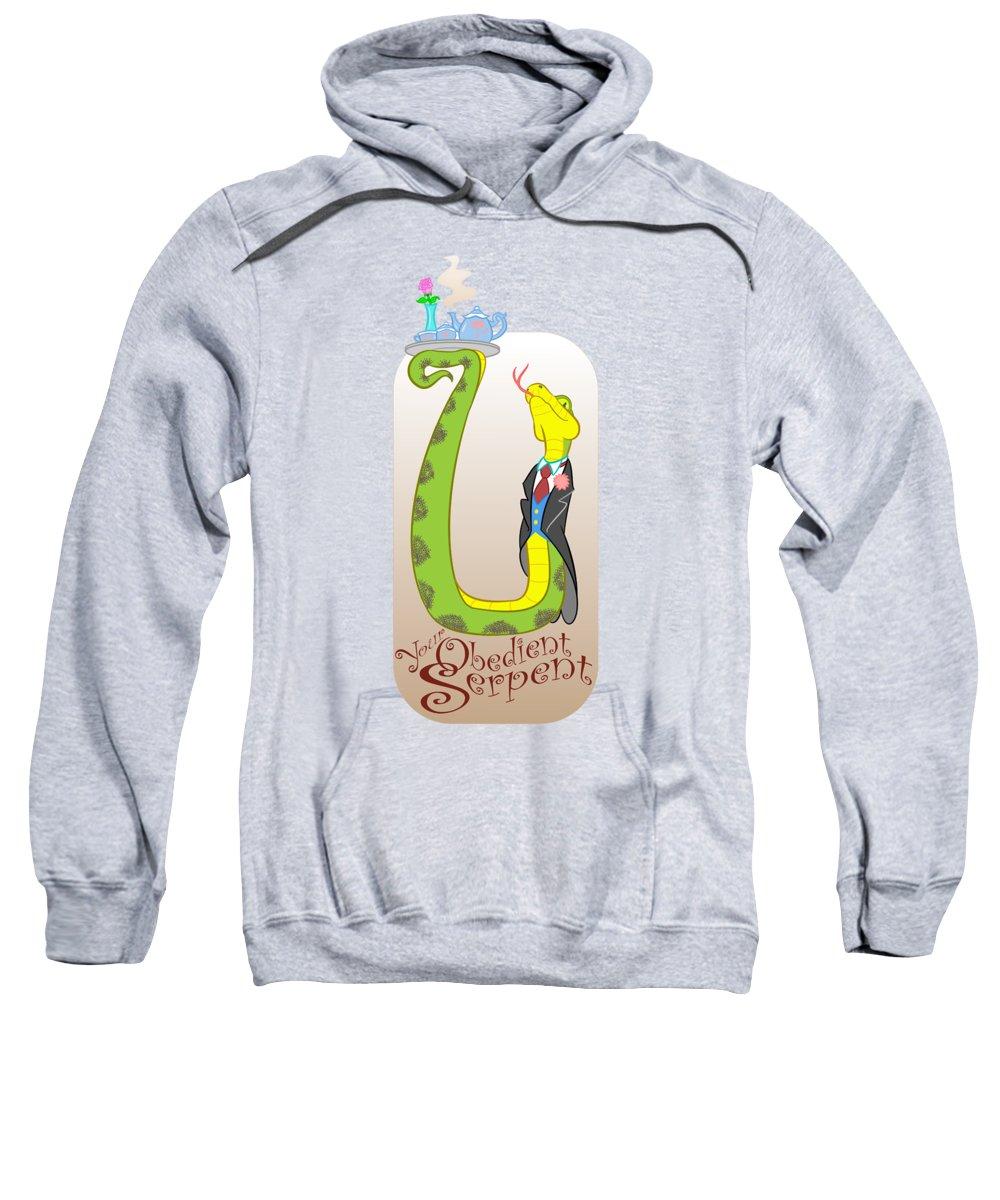 Boa Constrictor Hooded Sweatshirts T-Shirts