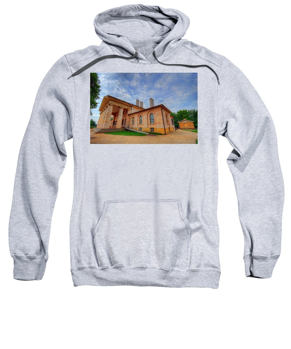 Department Of The Army Sweatshirts