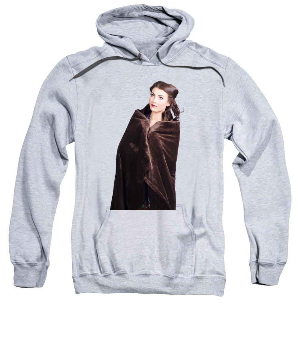 Inspiration Sweatshirts