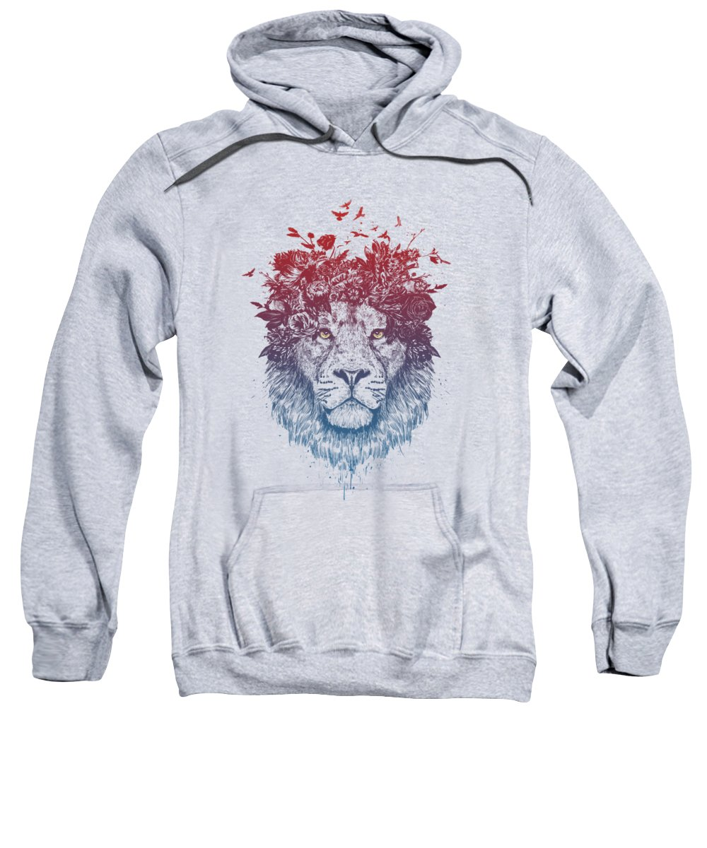 Wild Sweatshirts