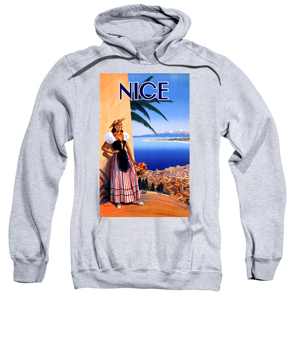 Nice Adult Pull Over Hoodie For Sale By Long Shot