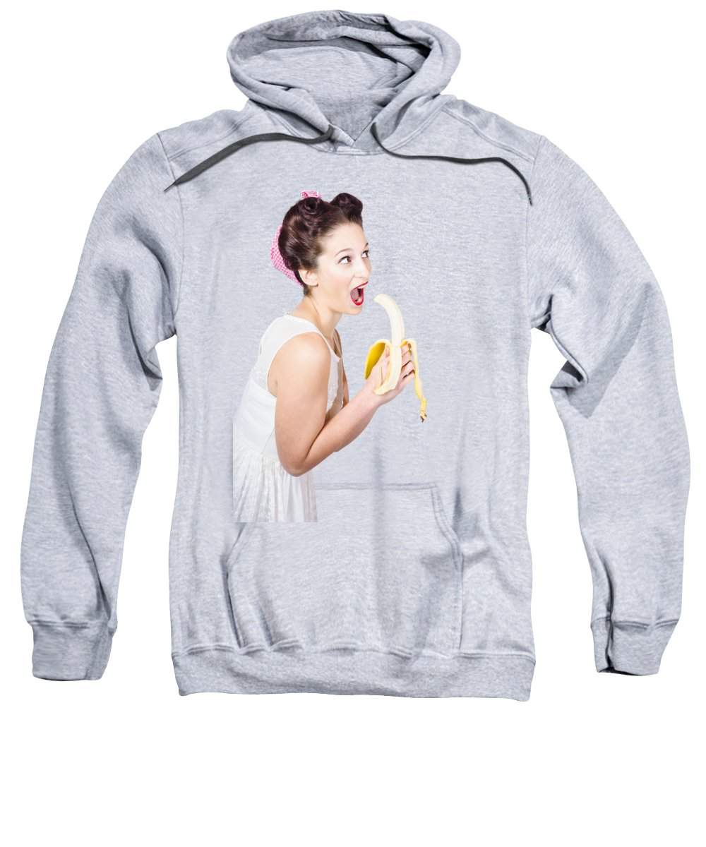 Nutritious Photographs Hooded Sweatshirts T-Shirts