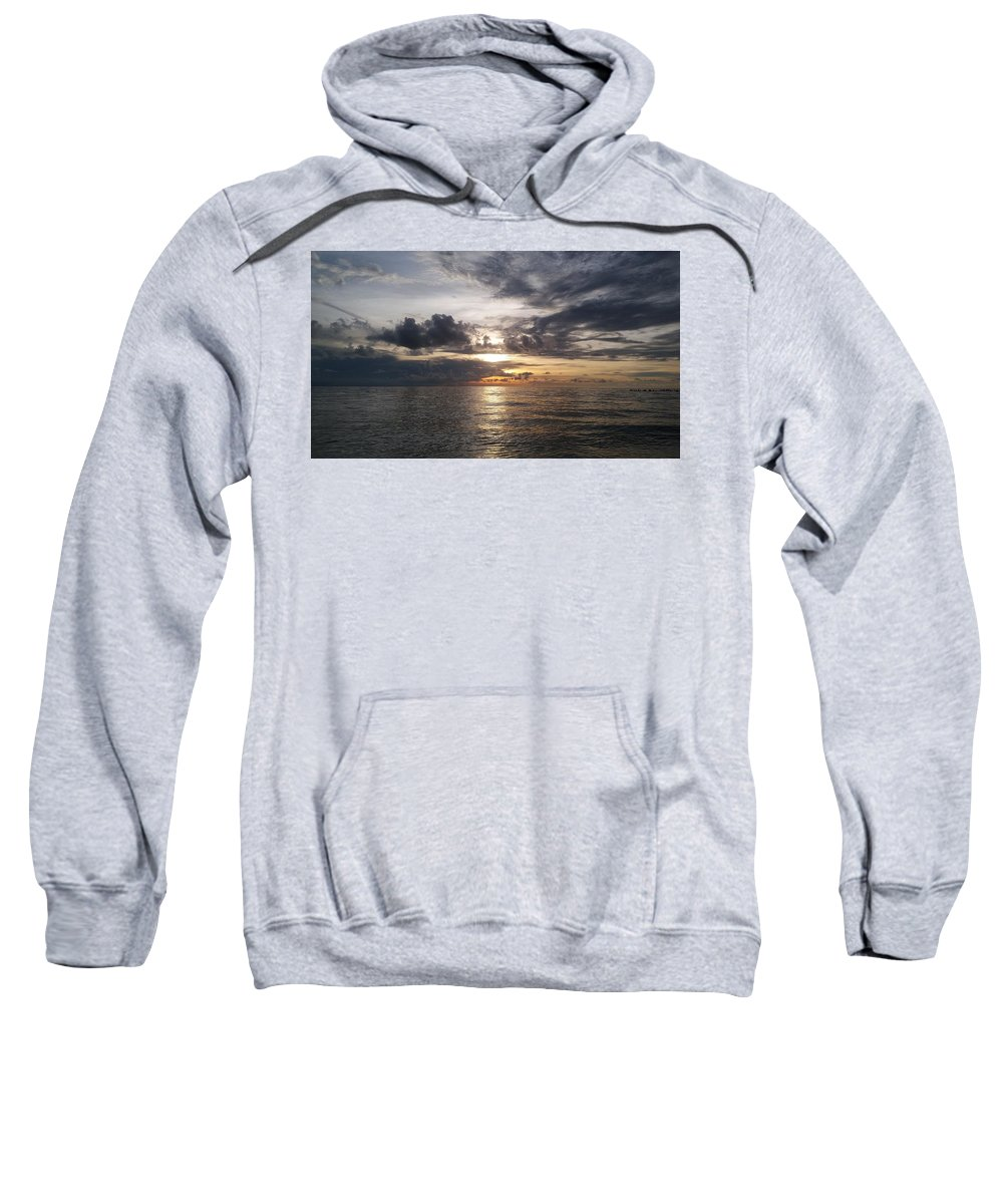 Golden Hour Hooded Sweatshirts T-Shirts