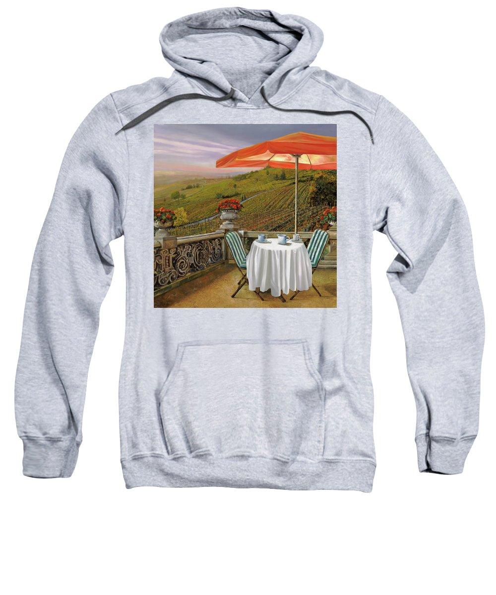 Caffe Paintings Hooded Sweatshirts T-Shirts