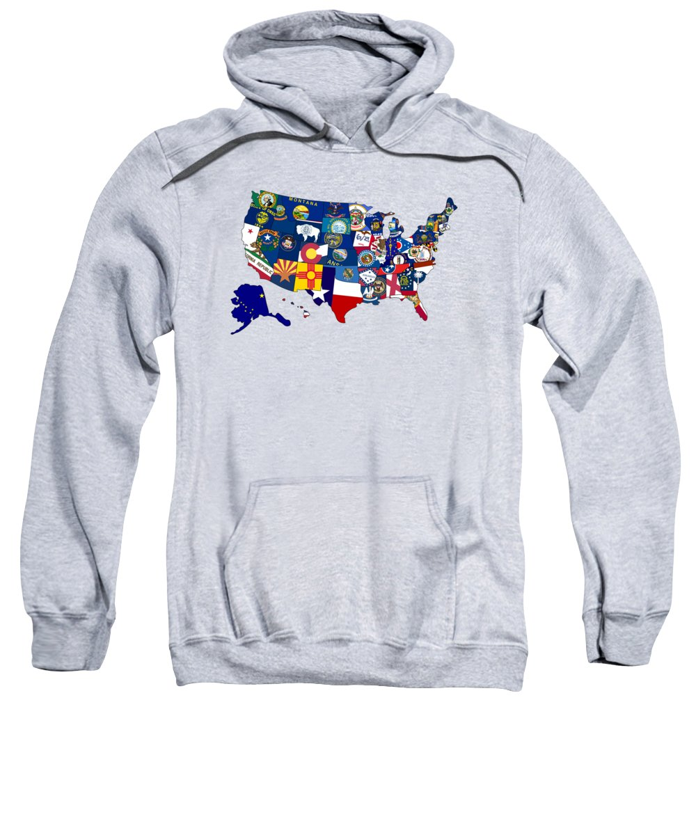 Map Photographs Hooded Sweatshirts T-Shirts