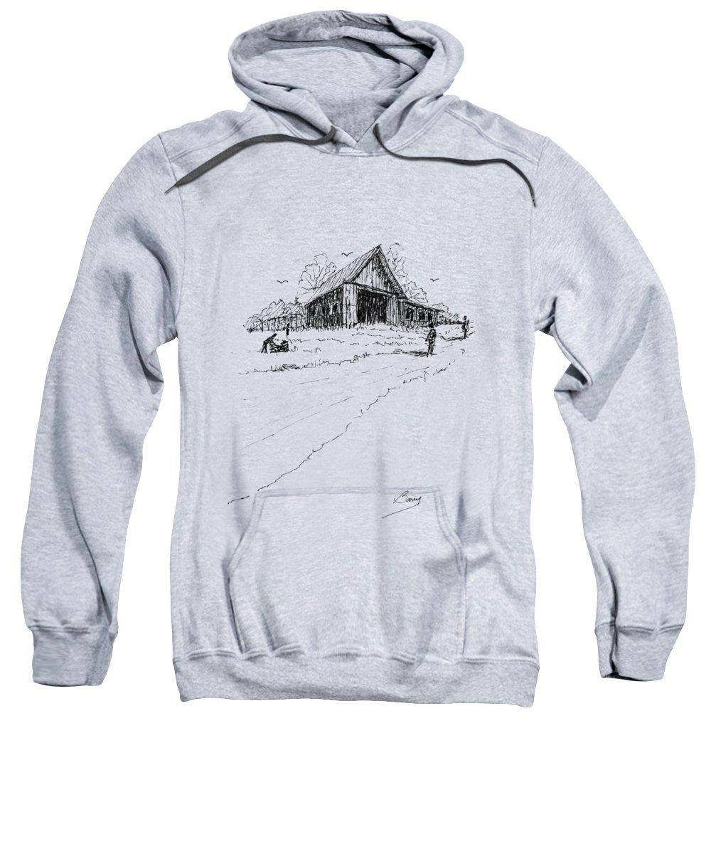 Grass Sweatshirts
