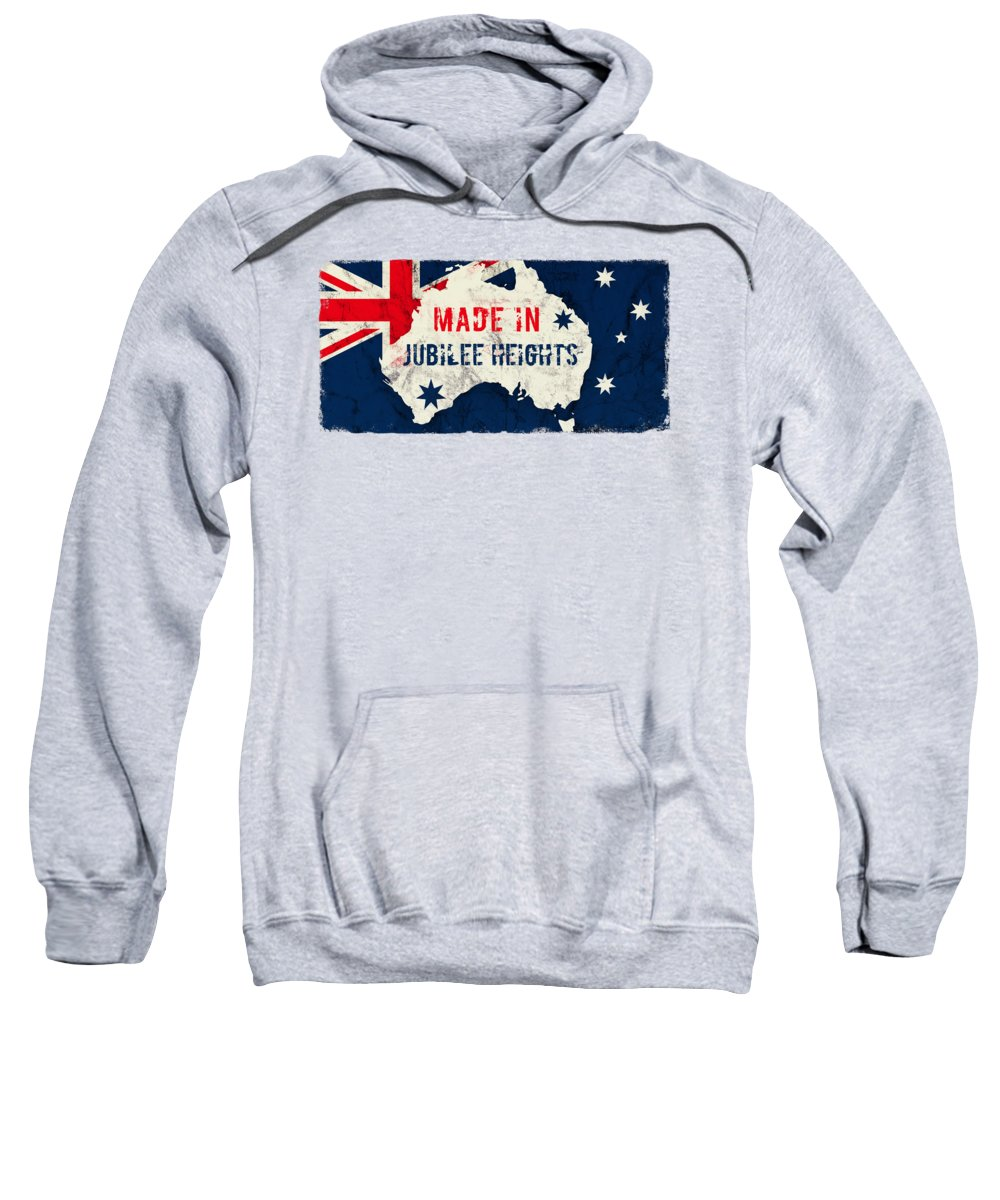 Jubilee Hooded Sweatshirts T-Shirts