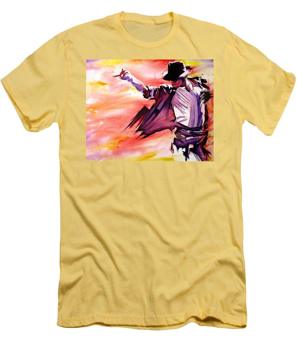 michael jackson billie jean t shirt