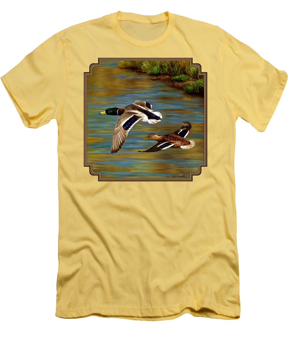 Duck T-Shirts