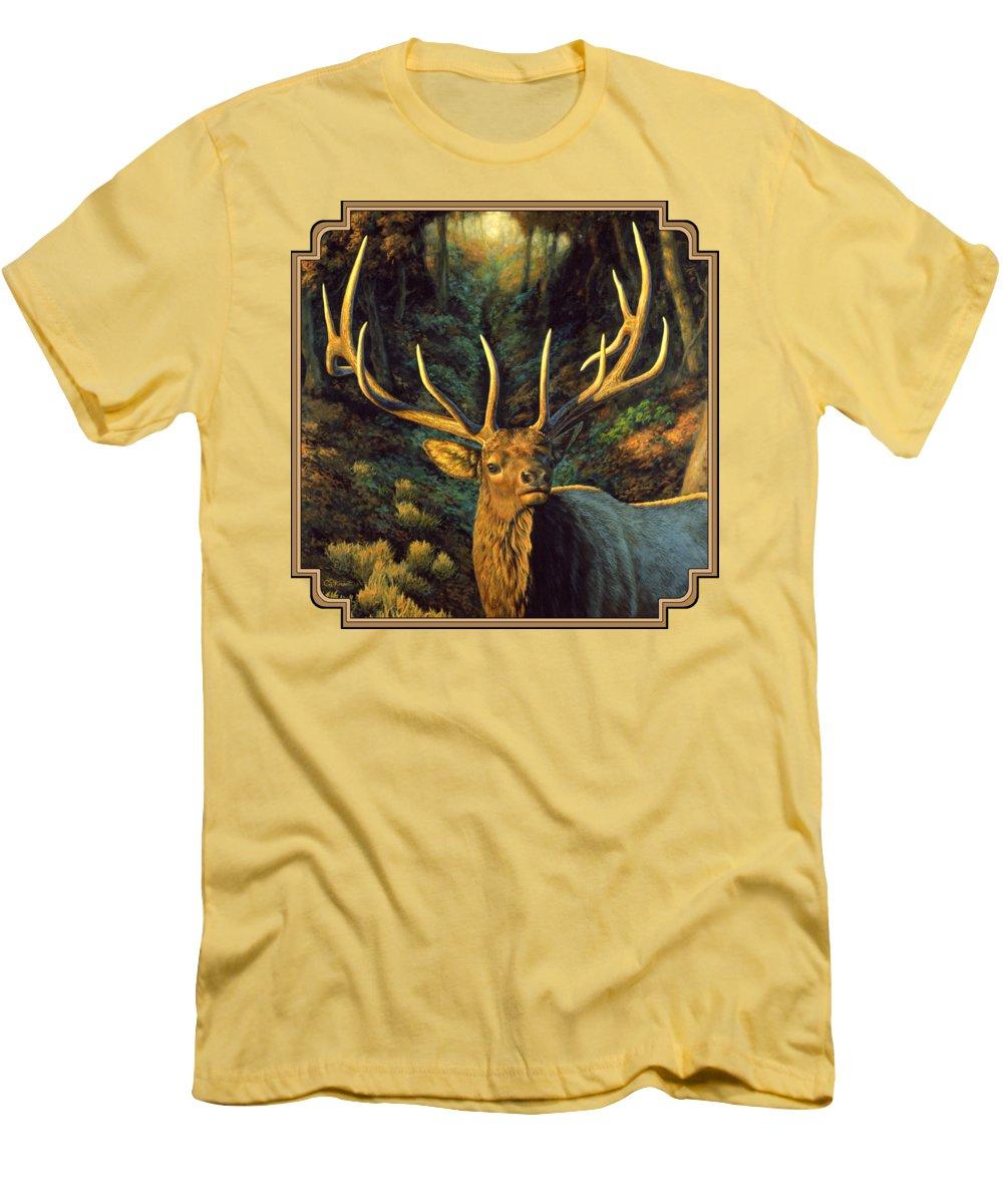 Yellowstone Slim Fit T-Shirts