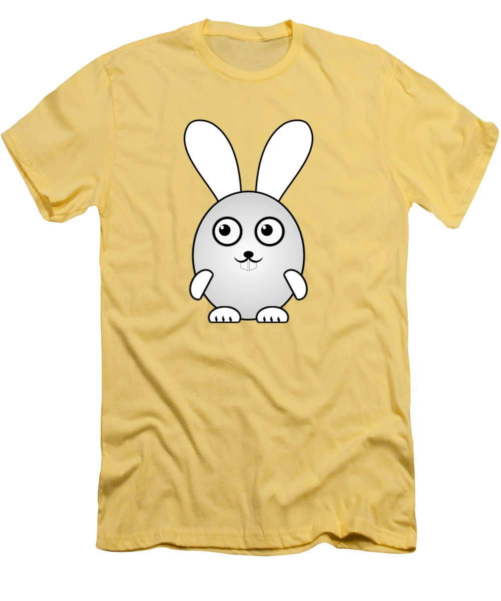 Carrot Slim Fit T-Shirts