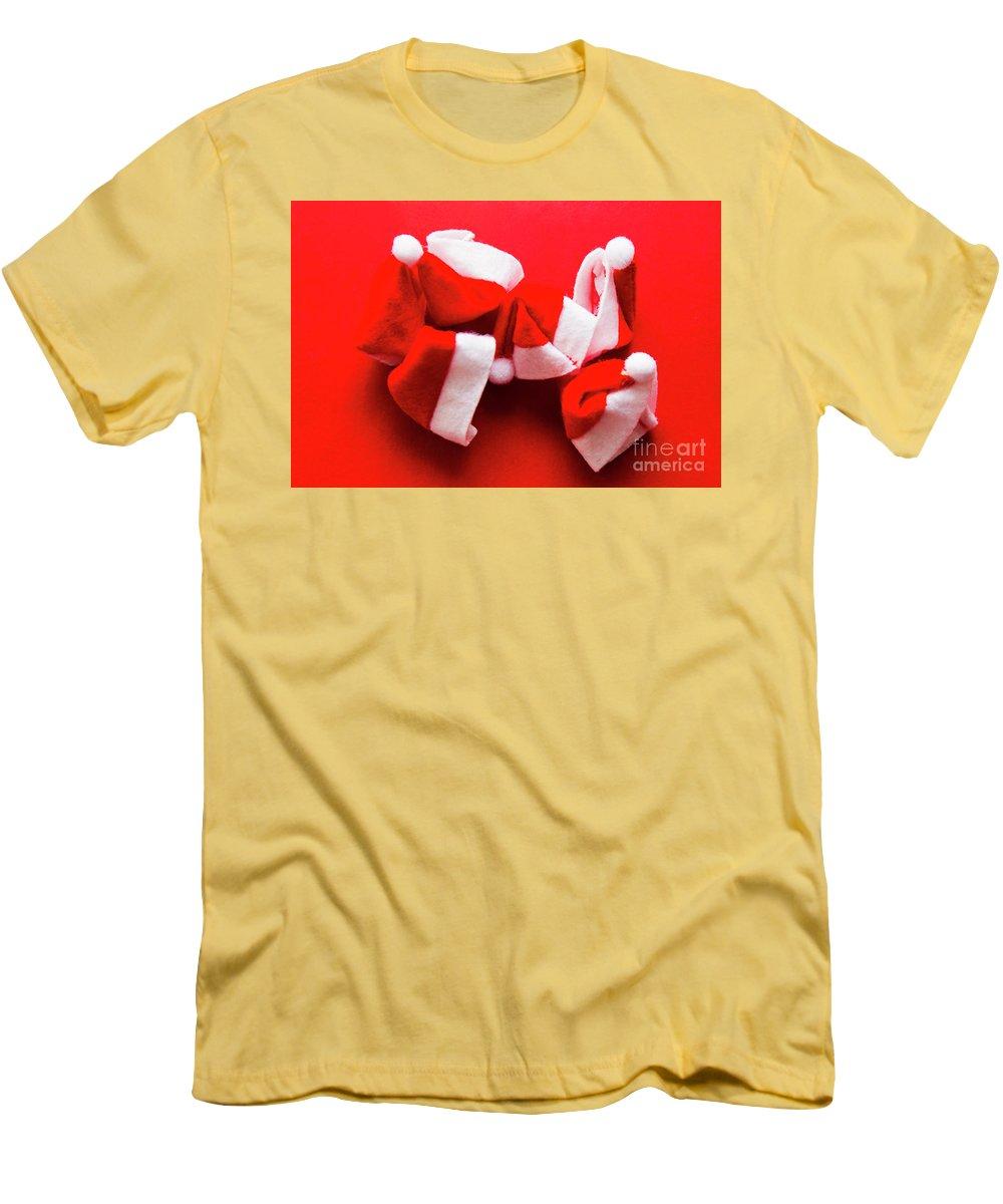 Fur Cap T-Shirts | Fine Art America