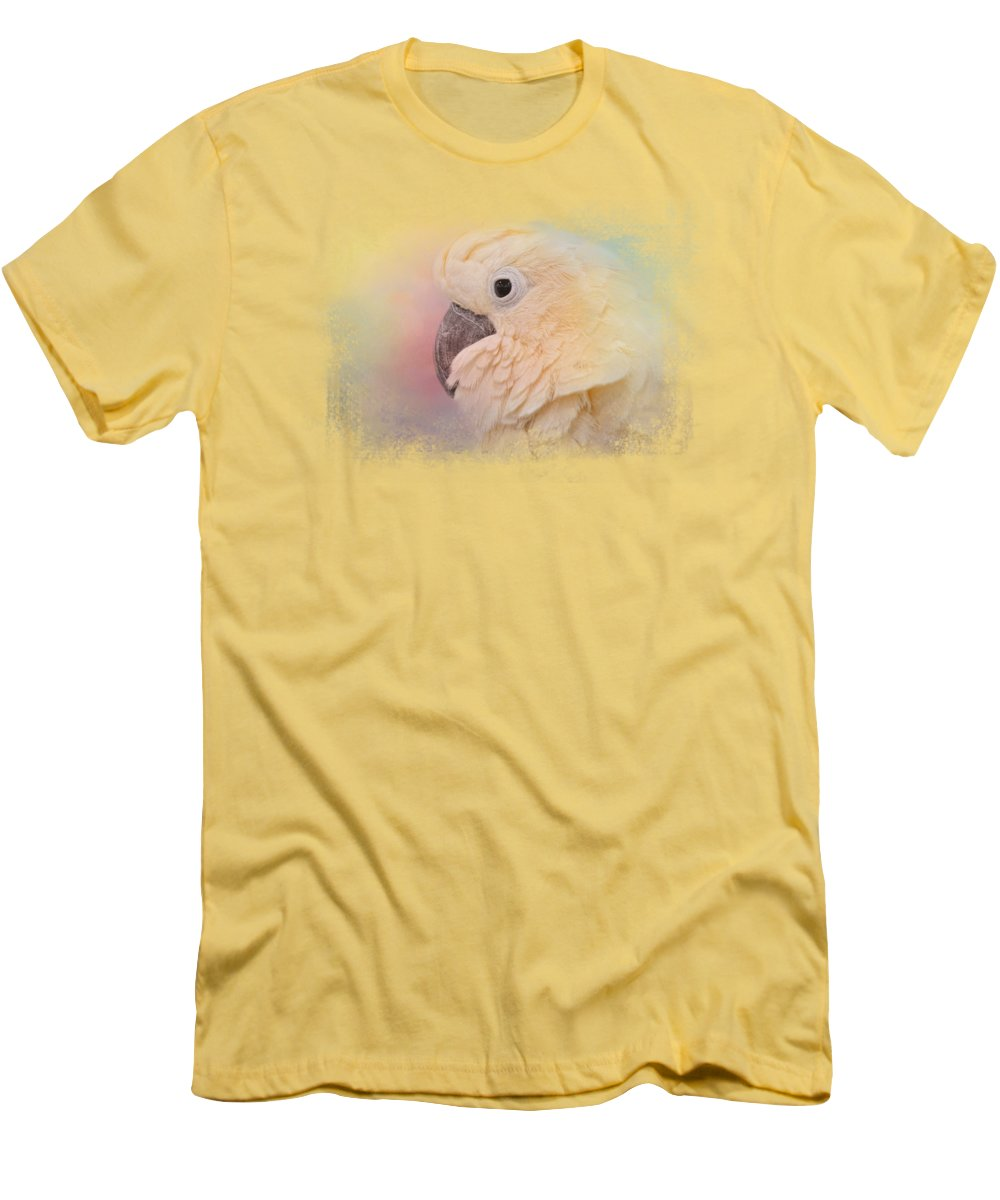Cockatoo Slim Fit T-Shirts