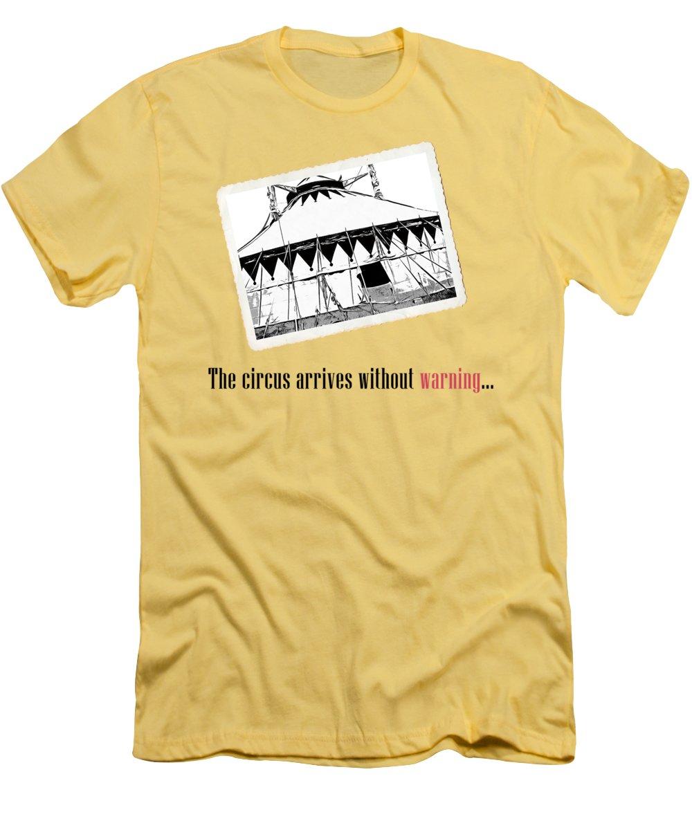 Circus Tent T-Shirts | Fine Art America