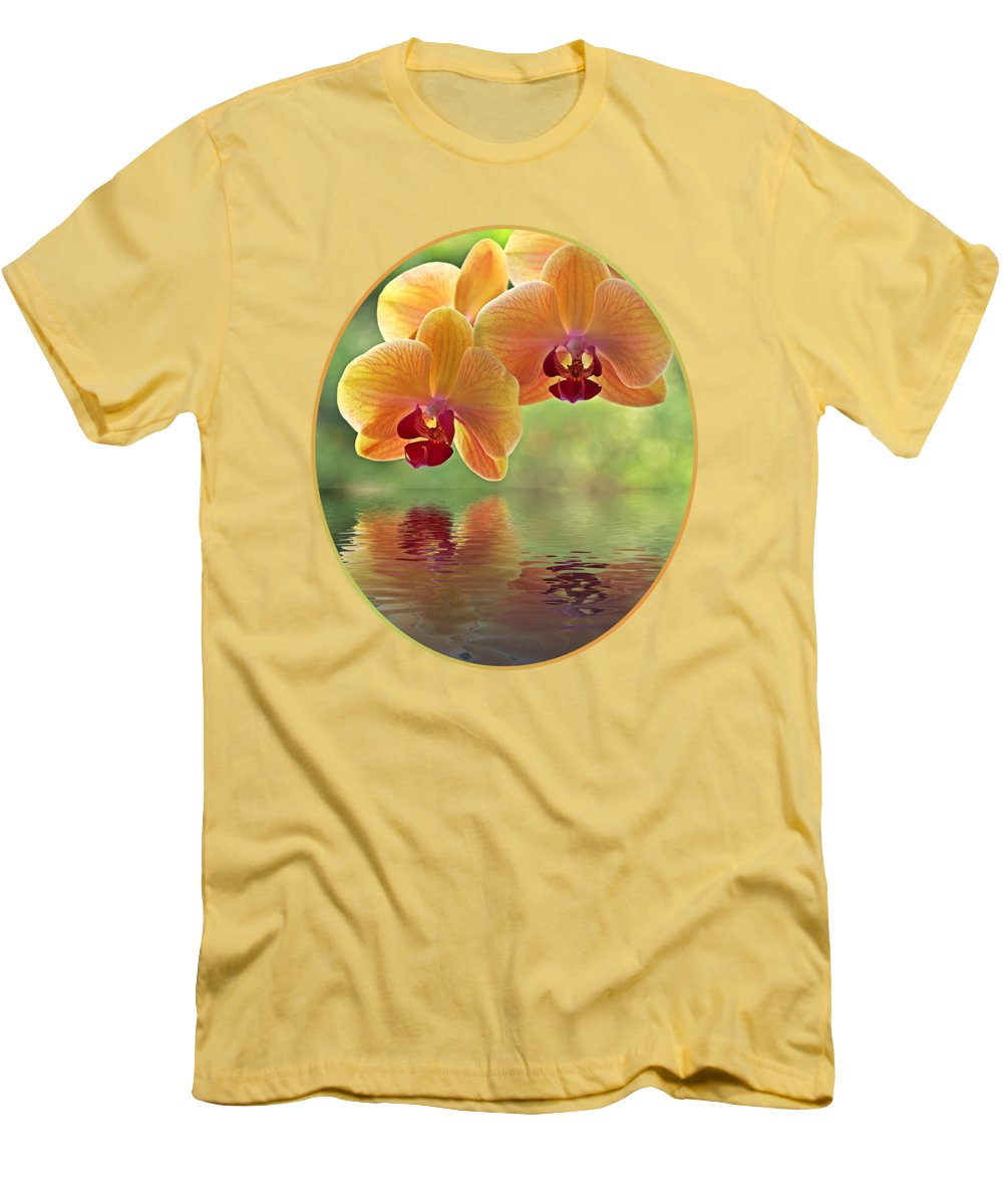 Floral Photographs T-Shirts