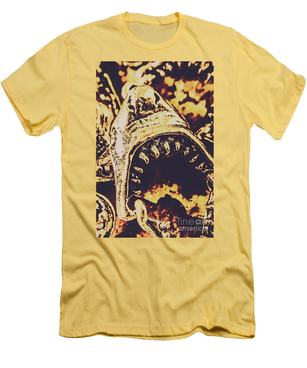 Sea Bites T-Shirt for Sale by Jorgo Photography - Wall Art Gallery