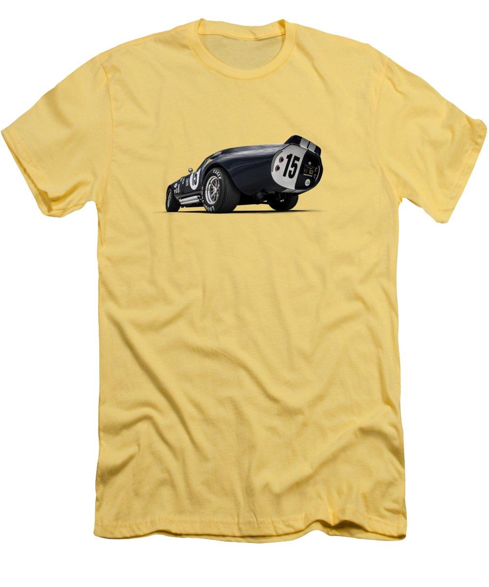 Cobra Slim Fit T-Shirts