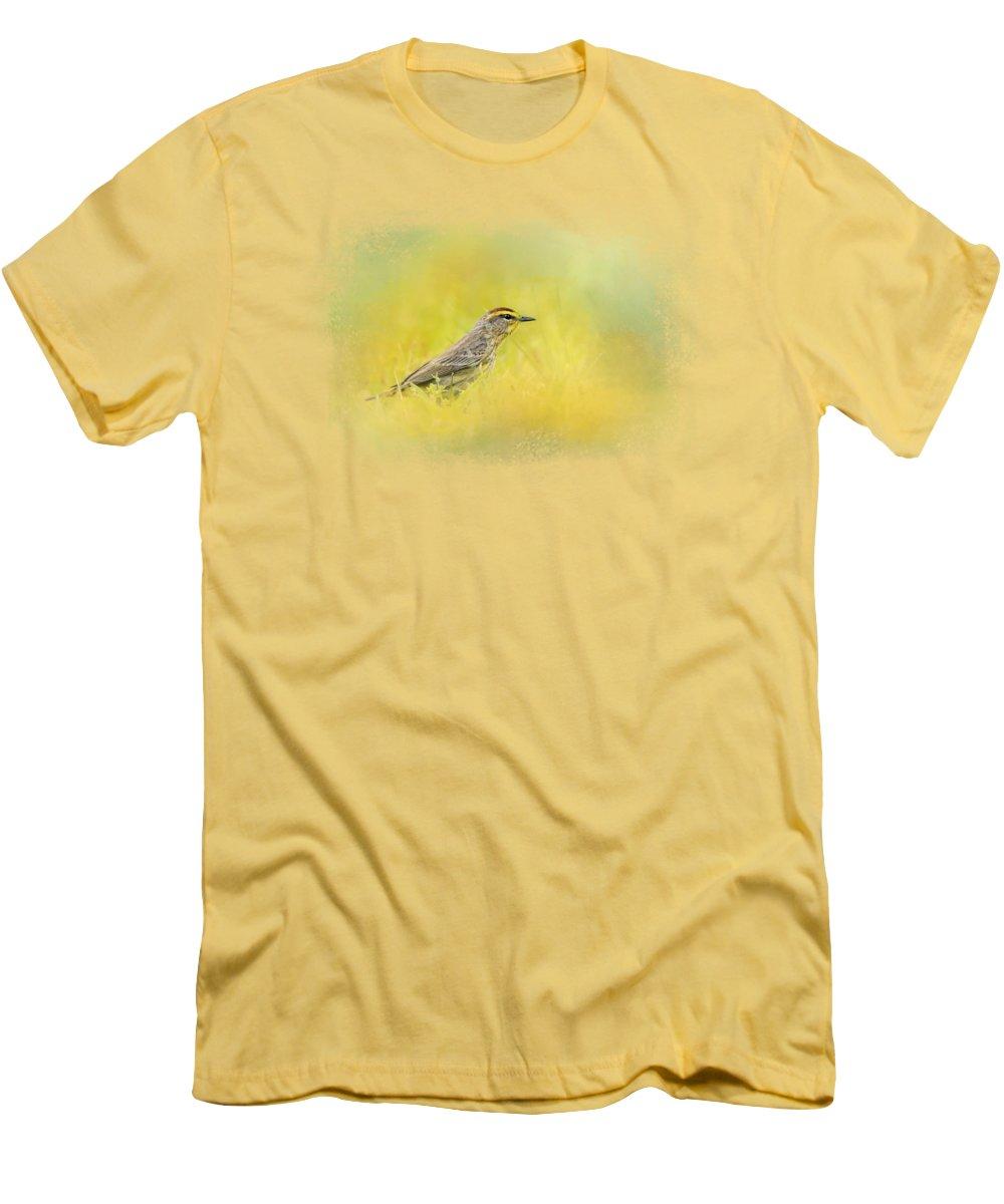 Warbler Slim Fit T-Shirts