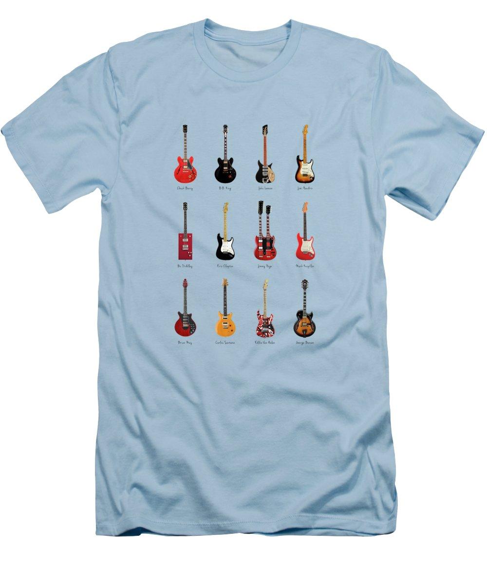 Jimmy Page T-Shirts