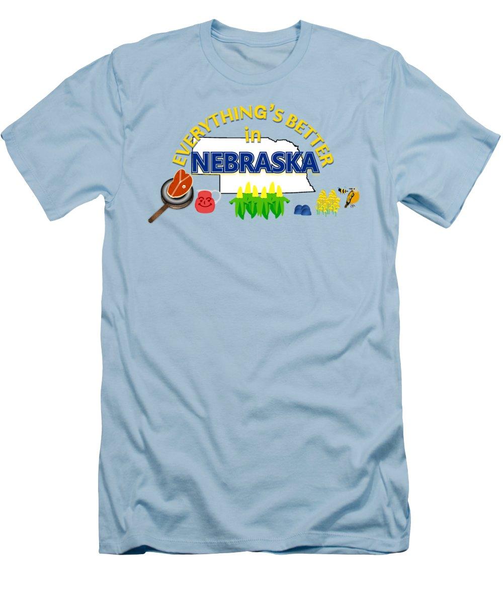 Meadowlark Slim Fit T-Shirts