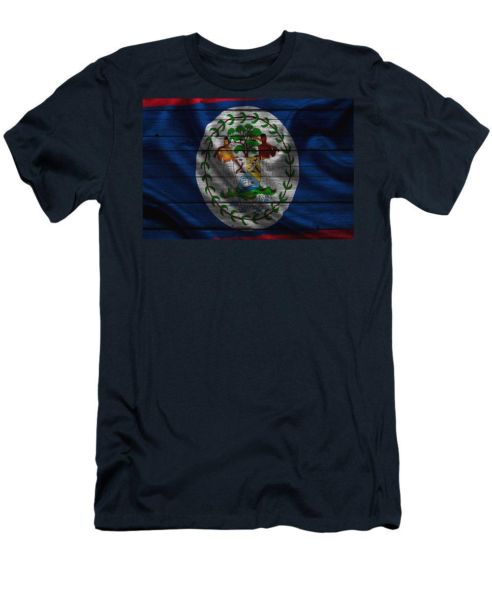 Belize Photographs T-Shirts