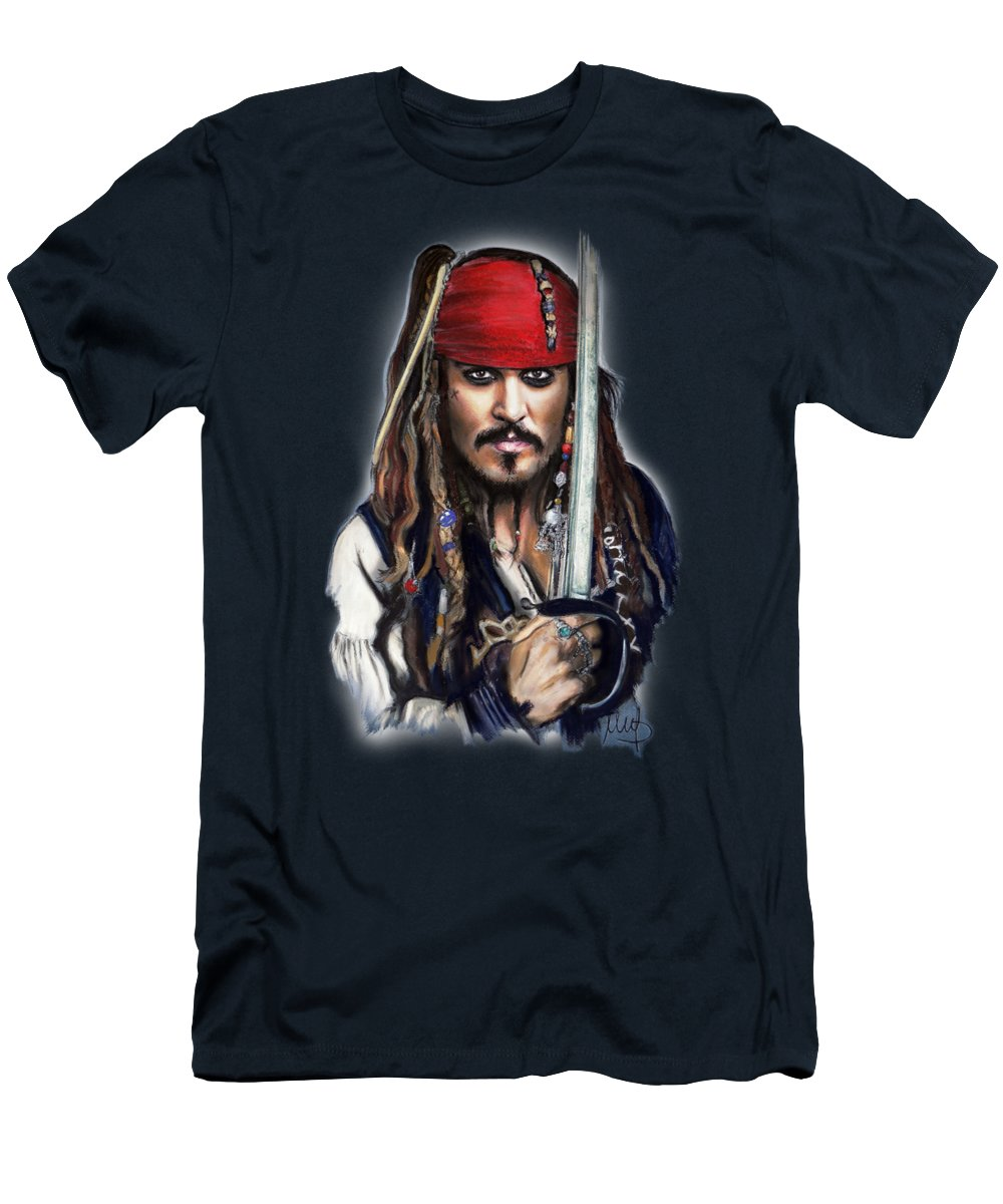 Sparrow T-Shirts