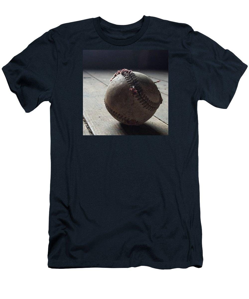 Still Life Slim Fit T-Shirts