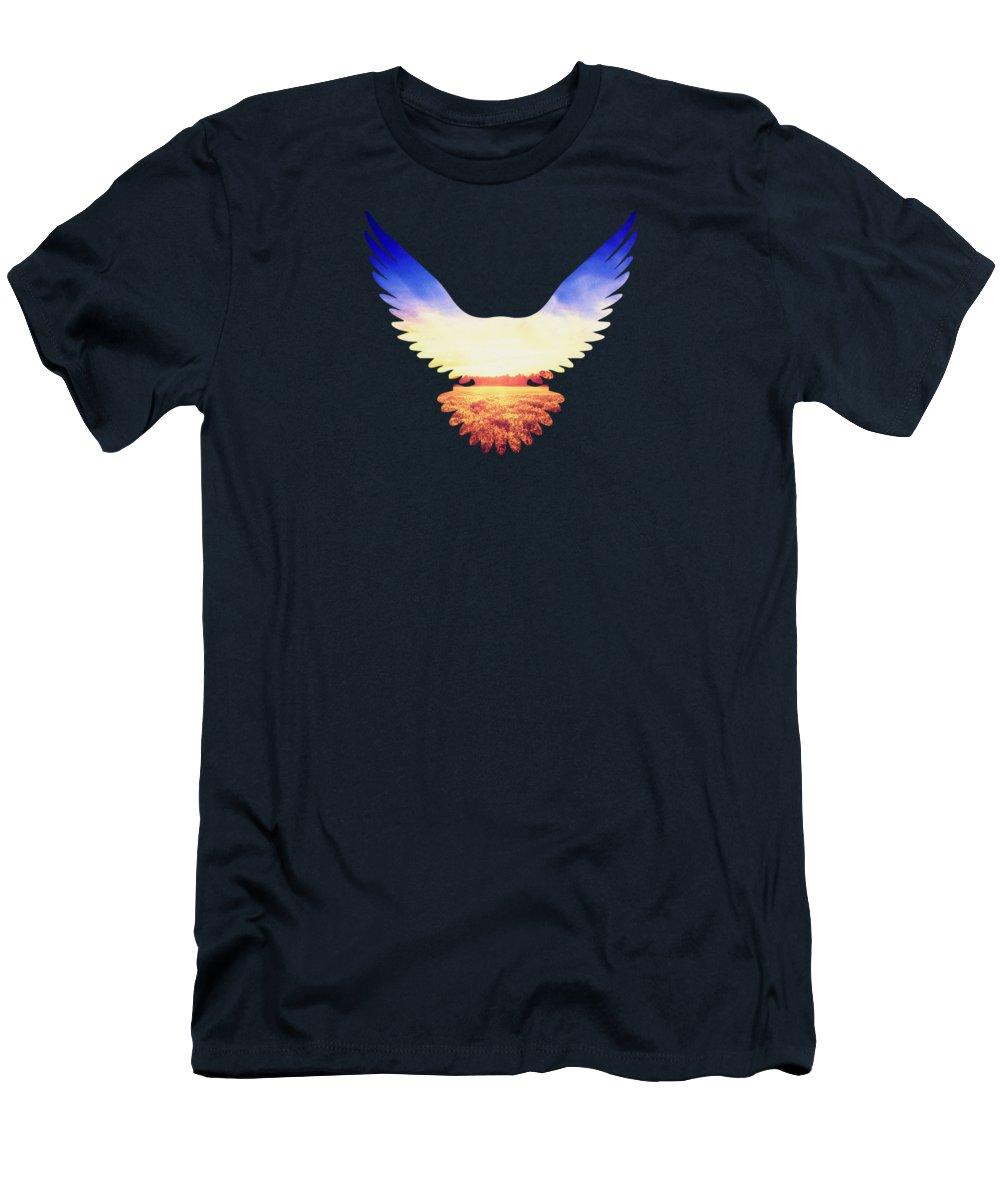 Modern Photographs T-Shirts