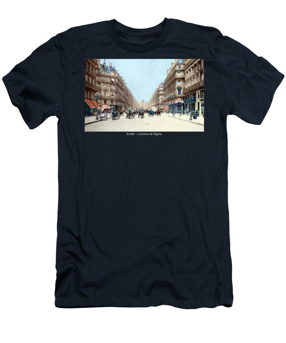 Street Scene T-Shirts