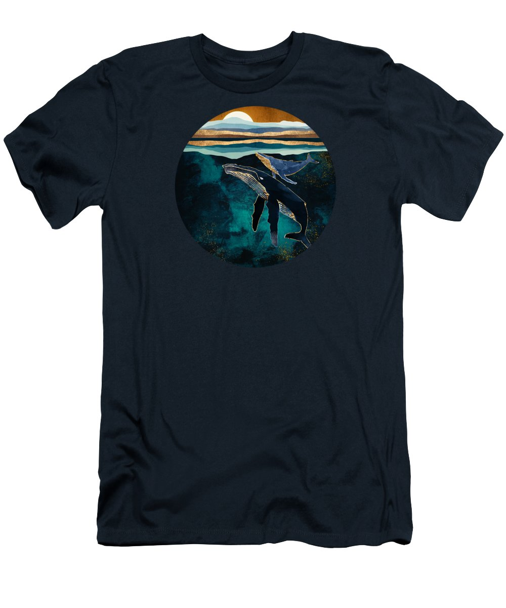 Sea Mammal T-Shirts