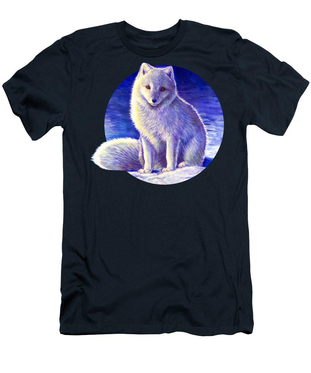 Winter Fox T-Shirts